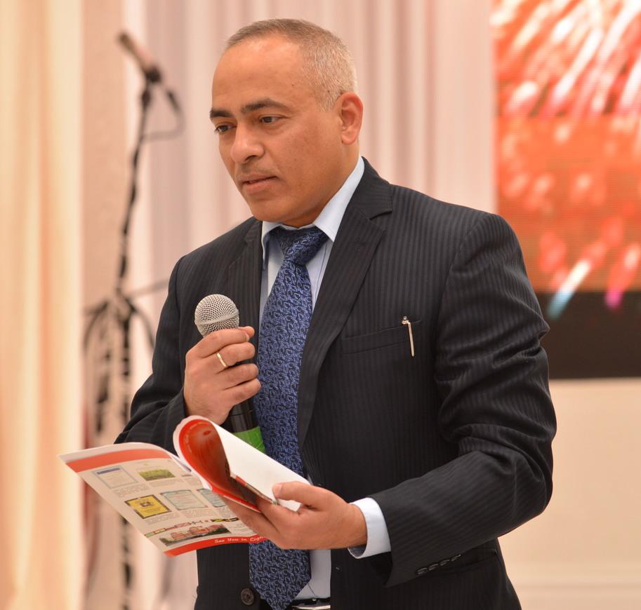 Andrey Tyunyaev, writer and journalist: biography, creativity 49
